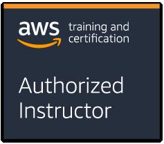 AWS Authorized Instructor